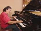 Documentário sobre a pianista Nininha Rocha é lançado em Uberlândia