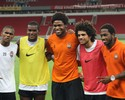 Núcleo Gre-Nal do Shakhtar promete aposta para confronto contra o Inter