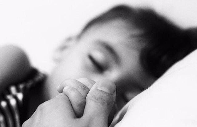 Beto Lima fala do medo que sentiu depois de ser pai de João Pedro, 4 anos  (Foto: Arquivo Pessoal)