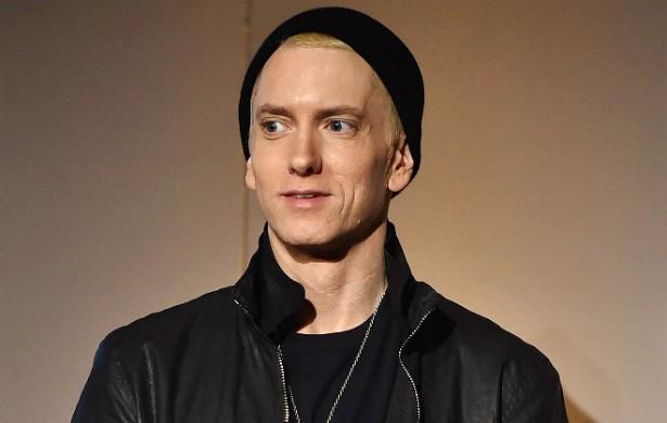 Em 2005, Eminem sofreu uma overdose de metadona e, por um triz, não faleceu. (Foto: Getty Images)