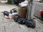 Prefeitura de Belém orienta sobre descarte de lixo na ausência de coleta