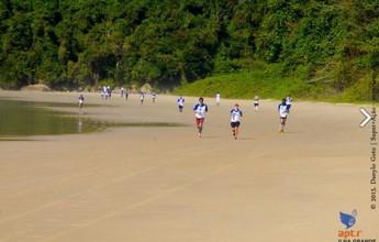 APTR chega a Ilha Grande com prova kids e três distâncias: 4, 12 e 21km