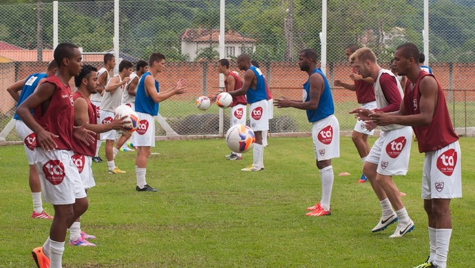 Atlético Ibirama (Foto: Orlando Pereira/Atlético-IB)