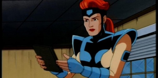 Jean Grey (X-Men) (Foto: Reprodução)