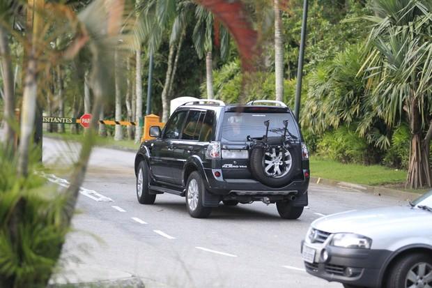 Cauã Reymond (Foto: Delson Silva / AgNews)