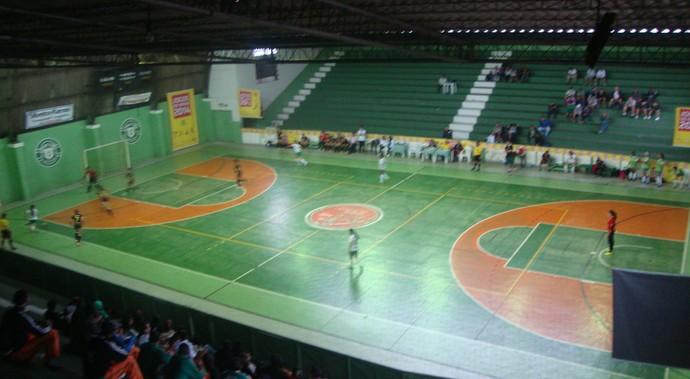 Sport Club JF                                                   (Foto: Bruno Ribeiro)