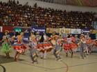 Seis quadrilhas juninas disputam a final do Levanta Poeira em Aracaju