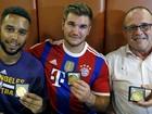 Chamados de heróis, americanos contam como renderam atirador em trem francês