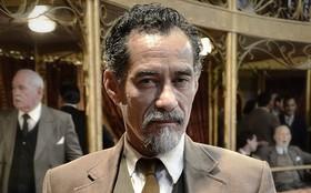Chico Diaz aprova suspeita de romance entre Melk e Pirangi: 'Estou tranquilo'