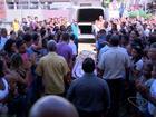 Padre que morreu em missa recebe últimas homenagens no ES