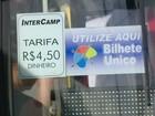 Campinas: sexta é o último dia para recarregar Bilhete Único por R$ 3,80