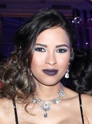 Ariadna Arantes   (Foto: Isac Luz / EGO)
