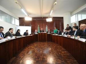 CCJ terá a participação do consultor em previdência Renato Follador (Foto: Pedro de Oliveira/Divulgação/Alep)