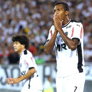 Jó, Colo Colo X Atlético-mg (Foto: Agência Reutes)