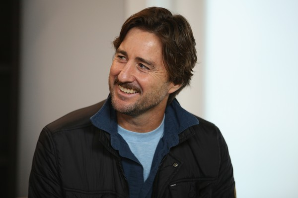 O ator Luke Wilson (Foto: Getty Images)