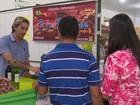 Feiras da Expovil 2016 oferecem degustação gratuita em Rondônia