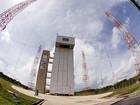 Rússia e Estados Unidos competem por parceria espacial com Brasil
