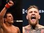 Curtinhas: Ultimate renomeia cards e Dos Anjos x McGregor vira UFC 196