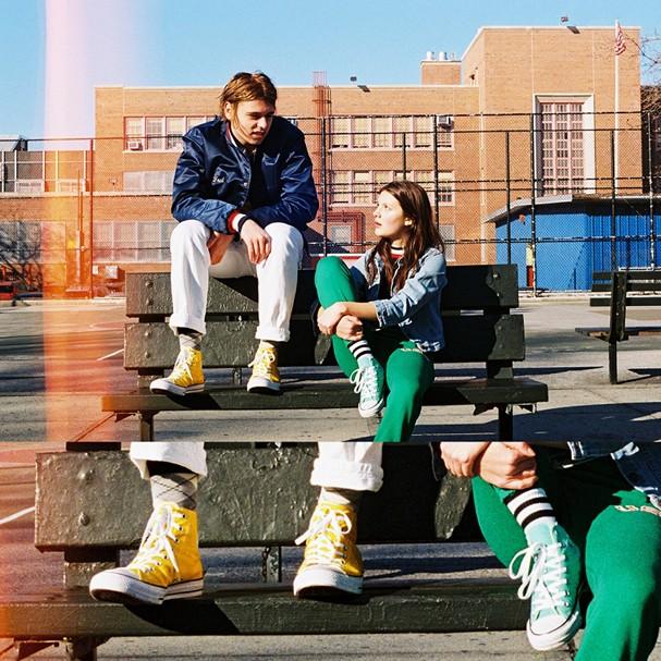 Campanha Chuck Taylor All-Star com Millie Bobby Brown da Converse (Foto:  Divulgação)