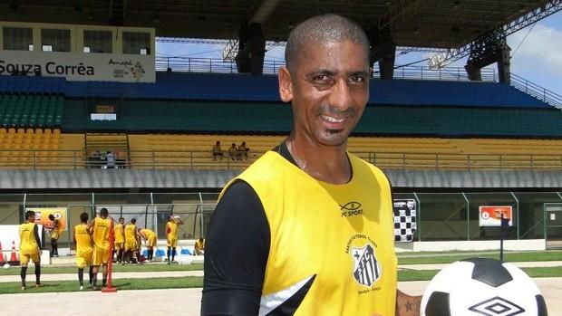 Acosta; Santos-AP; Amapá
