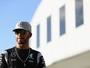 O Hamilton do GP dos EUA não tem nada a ver com o de Suzuka, no Japão
