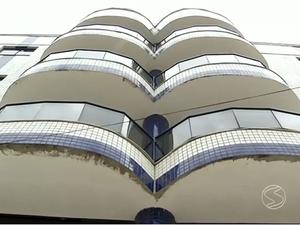 Procura por imóveis cresce em Itatiaia (Foto: Reprodução/TV Rio Sul)
