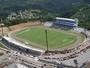 FGF marca Inter x Cruzeiro-RS para a Montanha dos Vinhedos, em Bento