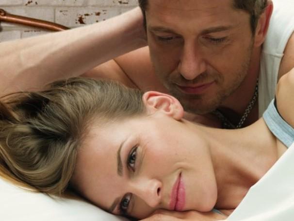 'P. S. Eu Te Amo' é protagonizado por Hilary Swank e Gerard Butler (Foto: divulgação / reprodução)