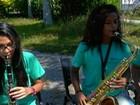 Banda Jovem de Mogi apresenta concerto com músicas de filmes