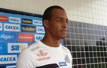 Luiz Felipe coloca Santos x Palmeiras como o maior clássico de São Paulo