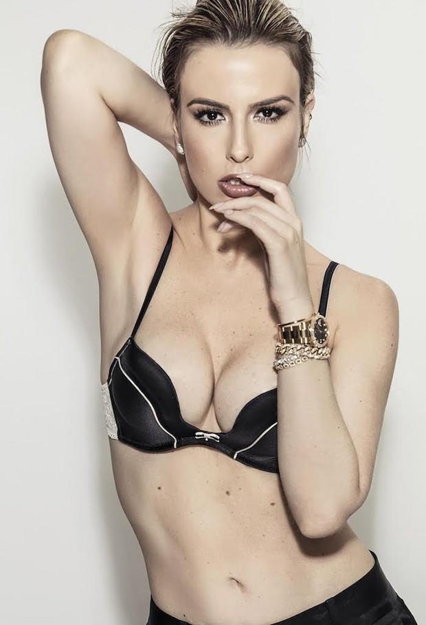 Fernanda Keulla (Foto: Danilo Borges)