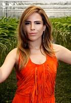 Ensaio de moda: Wanessa Camargo