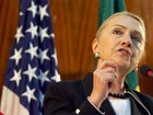 Hillary pede 'compromisso' de Sudão e Sudão do Sul