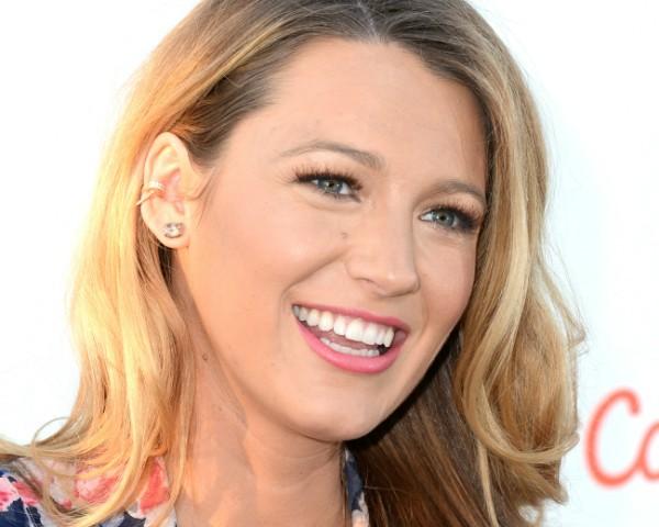 Blake Lively é casada com o ator Ryan Reynolds, de quem está esperando o segundo filho (Foto: Getty Images)