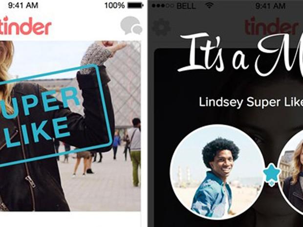 Tinder (Foto: Divulgação/Tinder)