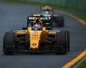 Renault tem meta explícita em 2017: ficar em 5º ou 6º entre os construtores