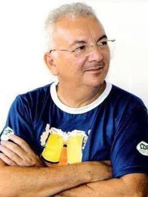 Zuilton Barbosa de Melo, de 59 anos, desapareceu na segunda-feira (24) (Foto: Arquivo pessoal)