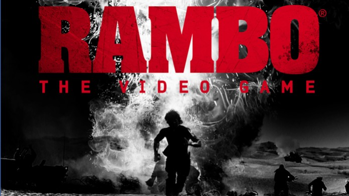 Rambo: The Video Game (Foto: Divulgação)