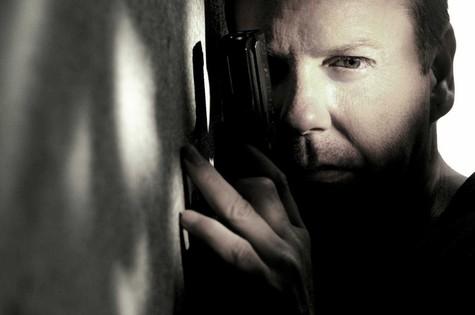 Jack Bauer, de '24 horas' (Foto: Reprodução da internet)