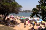 Qual praia de Vitória você mais curte?