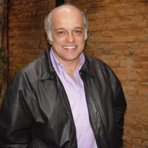 Jayme Periard: último trabalho na Globo foi em 2007 (Foto: Màrcio Tadeu/ Band)