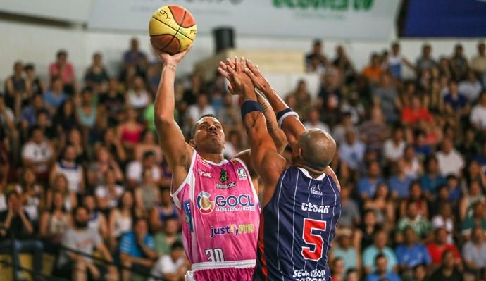 Bauru Basket x Franca, Campeonato Paulista, Hettsheimeir (Foto: Caio Casagrande / Bauru Basket)