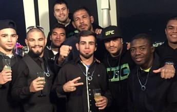 """Leandro Higo diz que """"sonho ainda não acabou"""" e planeja futuro no UFC"""