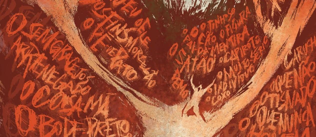 Grande Sertão: Veredas (Foto: Divulgação)