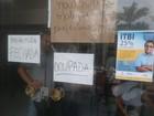 Guardas de Cabo Frio, RJ, ocupam prefeitura e cobram salários atrasados