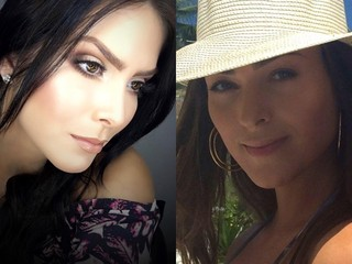 Debora Lyra e Fabiane Niclotti (Foto: Reprodução/ Instagram)