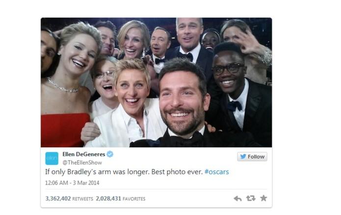 Destaque no Twitter de 2014 (Foto: Reprodução/Twitter)
