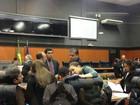 Votação da LOA é adiada; deputados de RR são 'expulsos' de Comissão