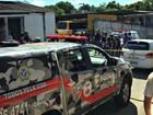 Suspeitos invadem cooperativa de transporte e fazem reféns em Manaus