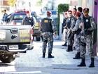 Ministério prorroga permanência da Força Nacional no ES